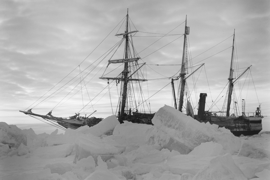 shackleton-antarctica